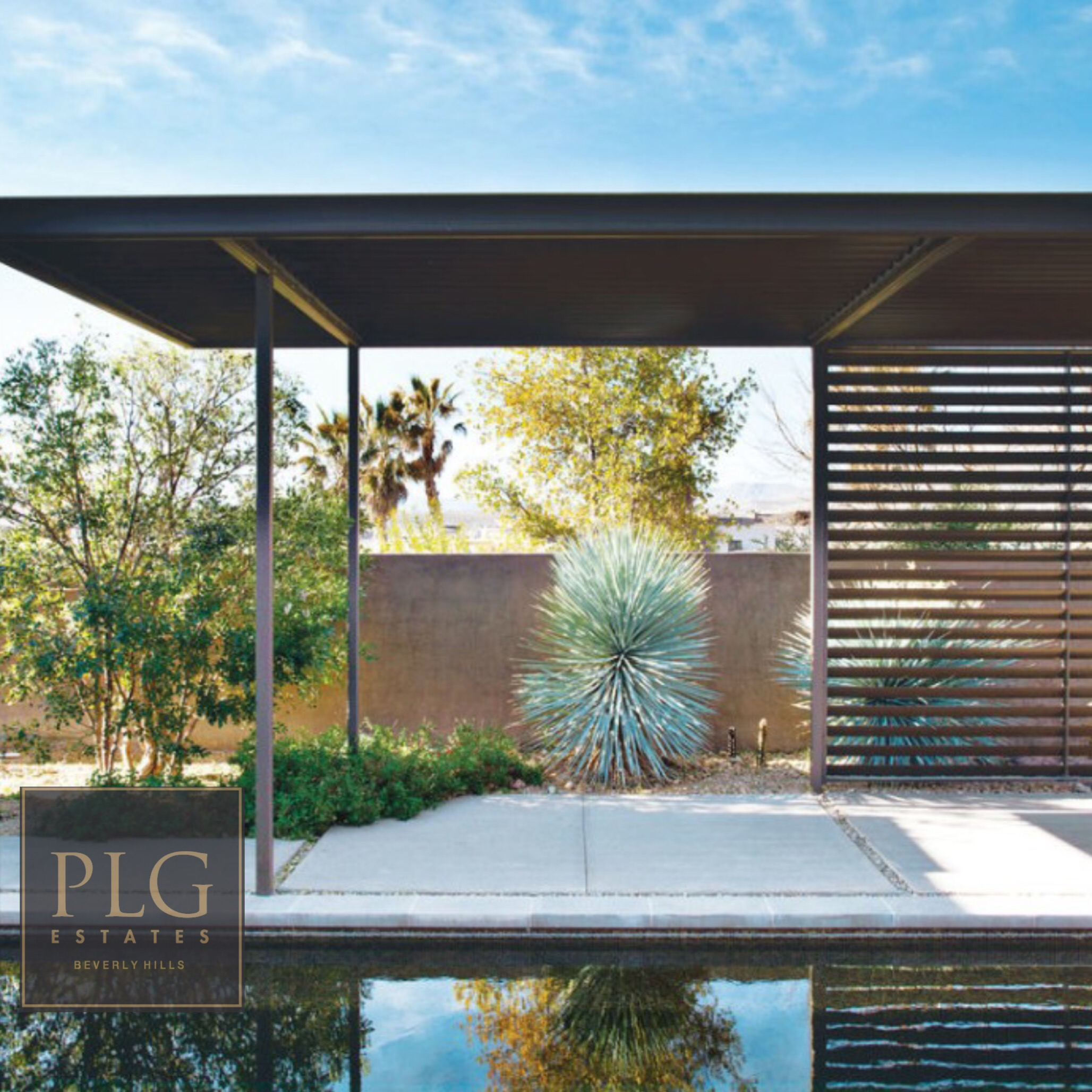 Design | PLG Estates Journal on