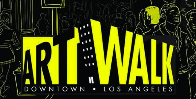 downtown-art-walk-los-angeles